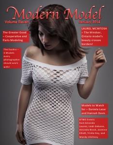 Modern Model January 2014