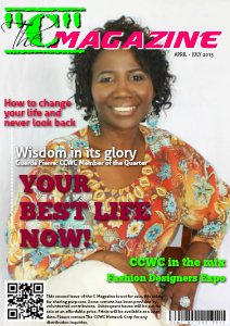 CREATIV MODERN BOHEMIAN MAGAZINE. THE C MAGAZINE JULY 2013