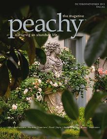 Peachy the Magazine