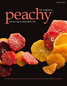 Peachy the Magazine