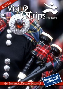 Visits and Trips Magazine Issue 3