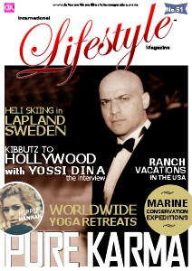 International Lifestyle Magazine Issue 51