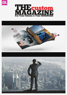 The Custom Magazine