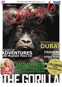 International Lifestyle Magazine Issue 52