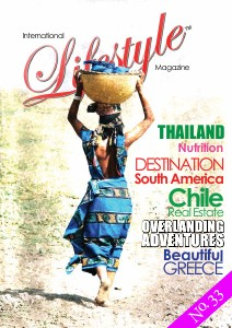 International Lifestyle Magazine International Lifestyle Magazine  Issue 33