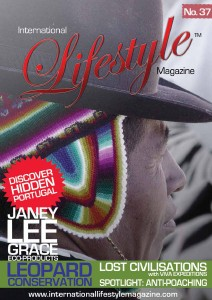 International Lifestyle Magazine Issue 37