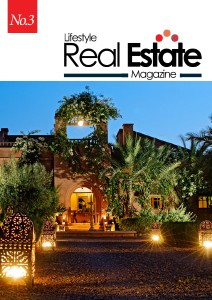 International Lifestyle Magazine Real Estate