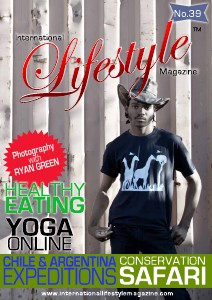 International Lifestyle Magazine Issue 39