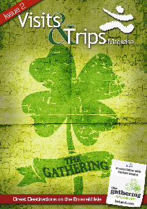 Visits and Trips Magazine Issue 2