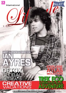 International Lifestyle Magazine Issue 47