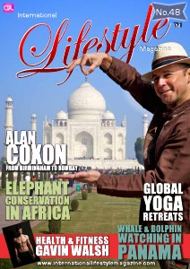 International Lifestyle Magazine Issue 48