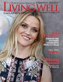Dallas County Living Well Magazine