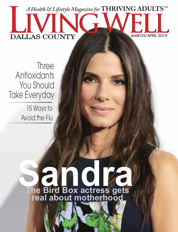 Dallas County Living Well Magazine March/April 2019