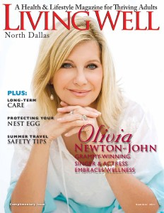 Dallas County Living Well Magazine Summer 2011