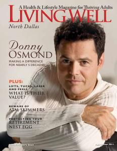Dallas County Living Well Magazine Fall-Winter. 2011