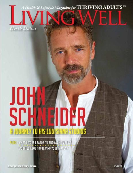 Dallas County Living Well Magazine Fall 2014