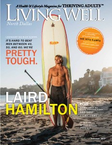 Dallas County Living Well Magazine Summer 2012