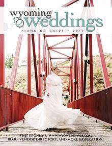 Wyoming Weddings