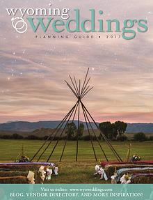 Wyoming Weddings