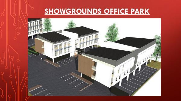 Showgrounds Office Park