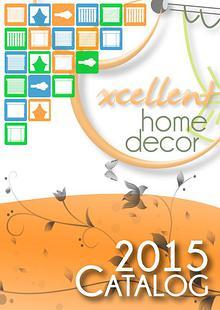 EHD 2015 Catalogue