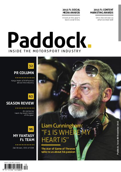 December-January 2016 Issue 80