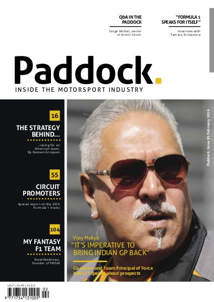 February 2016 Issue 81