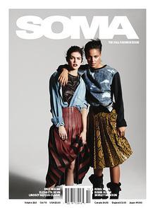 SOMA Magazine