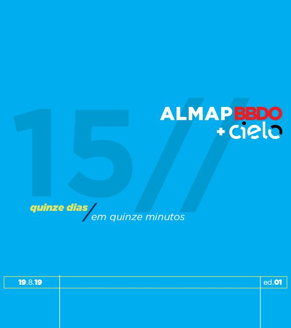 ALMAP 15 // Cielo almap15_n01