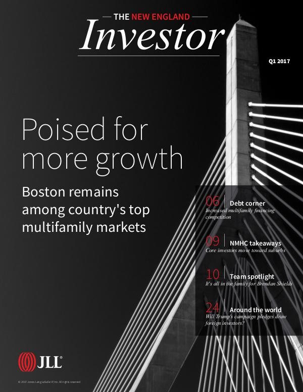 The New England Investor Issue 02
