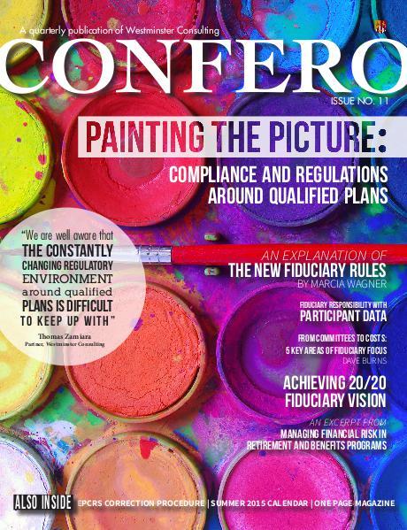 Summer 2015: Issue 11