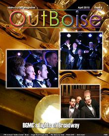 OutBoise Magazine