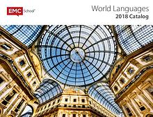 World Language Catalog 2018