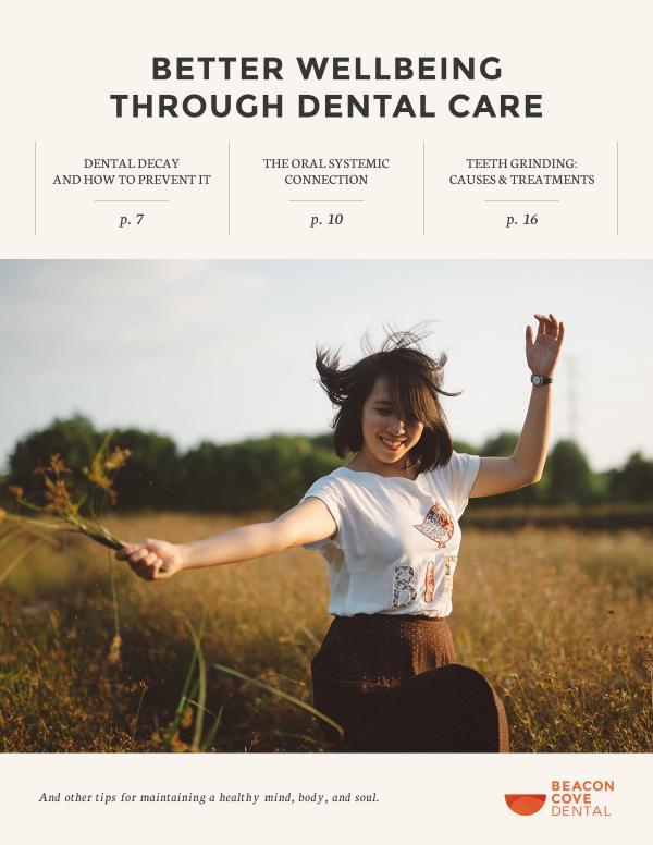 Beacon Cove Dental Vol. 1