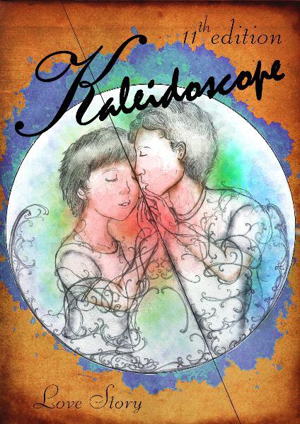 Kaleidoscope Volume #11. Love Story
