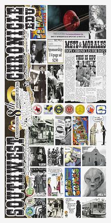 The Southwest Chronicle Edu©Educational.Dual Language.Unconventional.