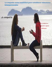 La empatía como habilidad para establecer relaciones interpersonales
