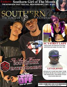 Southern Plug Magazine