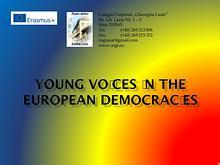 Democracy in Romania