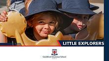 Little Explorers Program