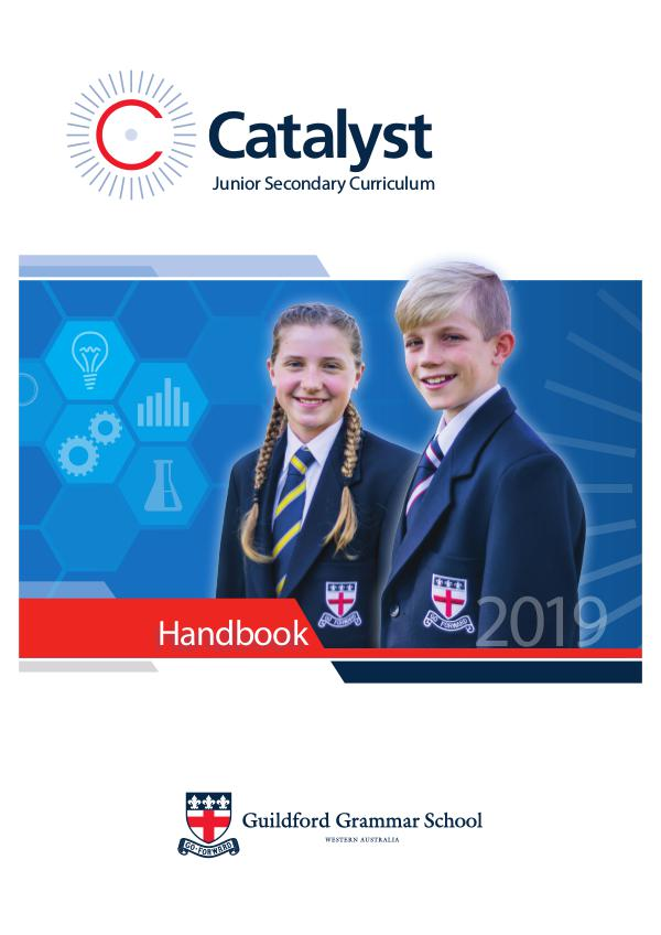 Catalyst Handbook 2019 CatalystHandbook_2019_Mk7_PRESS_no crop