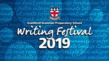 Preparatory School Writer's Festival 2019