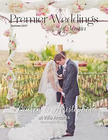 Premier Weddings of Austin