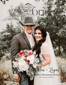 Woodlands Bride