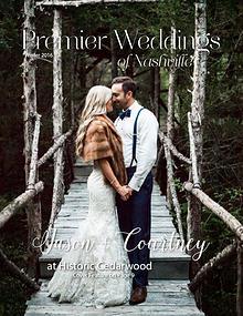 Premier Weddings of Nashville