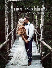 Premier Weddings of Nashville