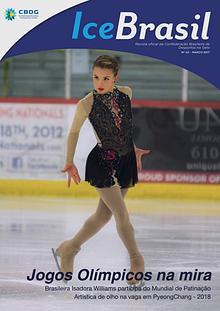 Revista Ice Brasil - Março 2017