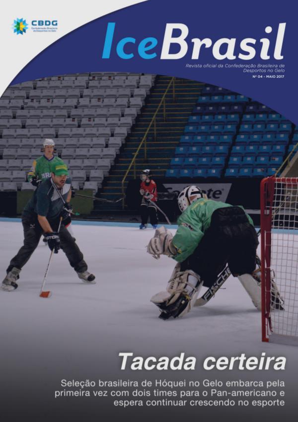 Revista Ice Brasil - Maio 2017 Ice Brasil - Maio 2017
