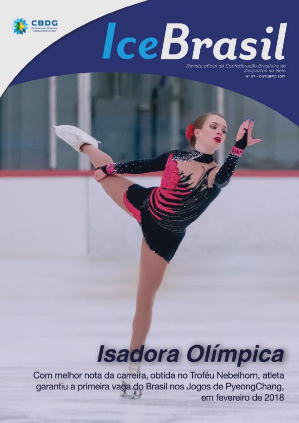 Revista Ice Brasil - Outubro 2017 2017