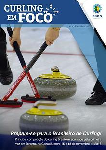 Guia Campeonato Brasileiro de Curling
